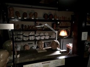 Potters Wax Museum St Augustine Florida