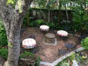 St. Francis Inn St Augustine Florida Courtyard