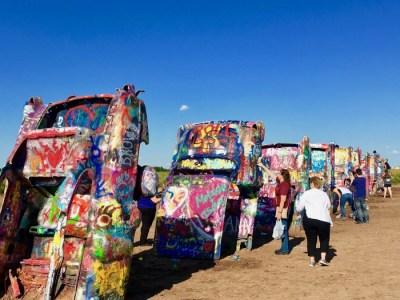 IMG 4635 - Revisit Retro Road Travel in Amarillo, Texas