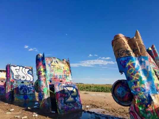 IMG 4658 - Revisit Retro Road Travel in Amarillo, Texas