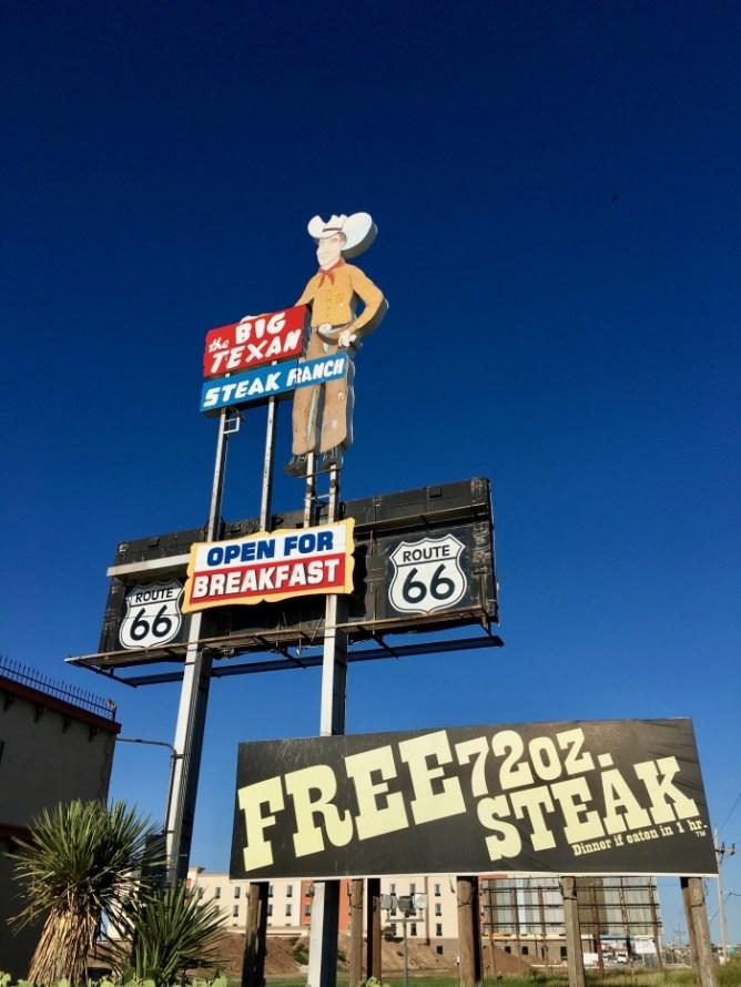 IMG 4666 - Revisit Retro Road Travel in Amarillo, Texas