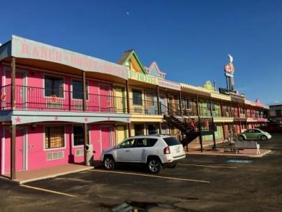 IMG 4672 - Revisit Retro Road Travel in Amarillo, Texas