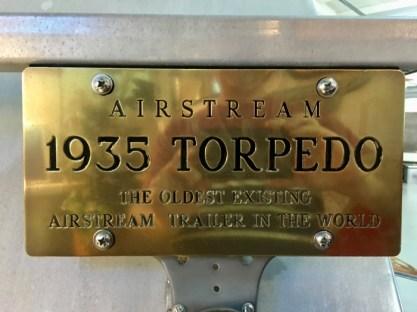 1935 Torpedo Airstream