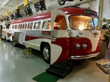 Flxible Bus RV Movie