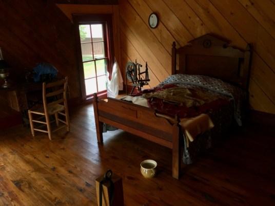 Nash Farm Bedroom