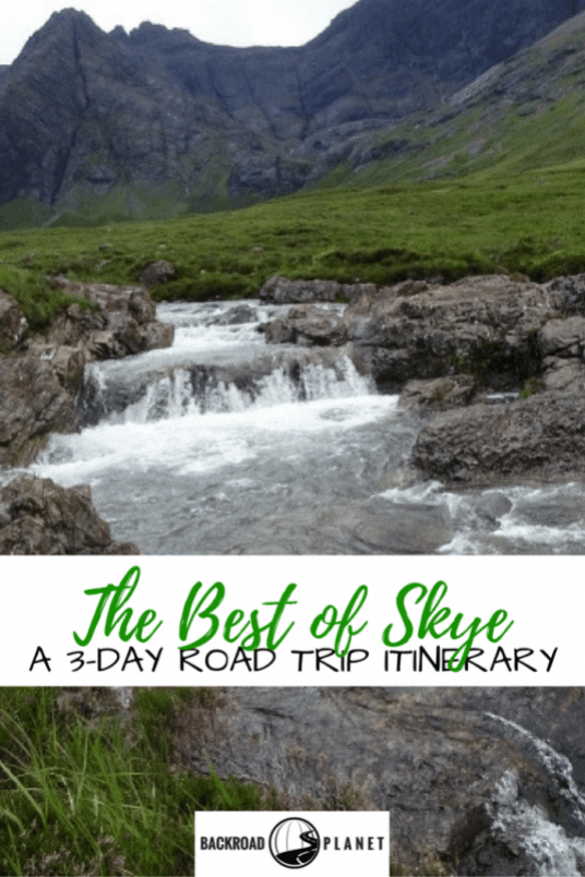 The Best of Skye 6 - The Best Of Skye: A 3-Day Road Trip Itinerary