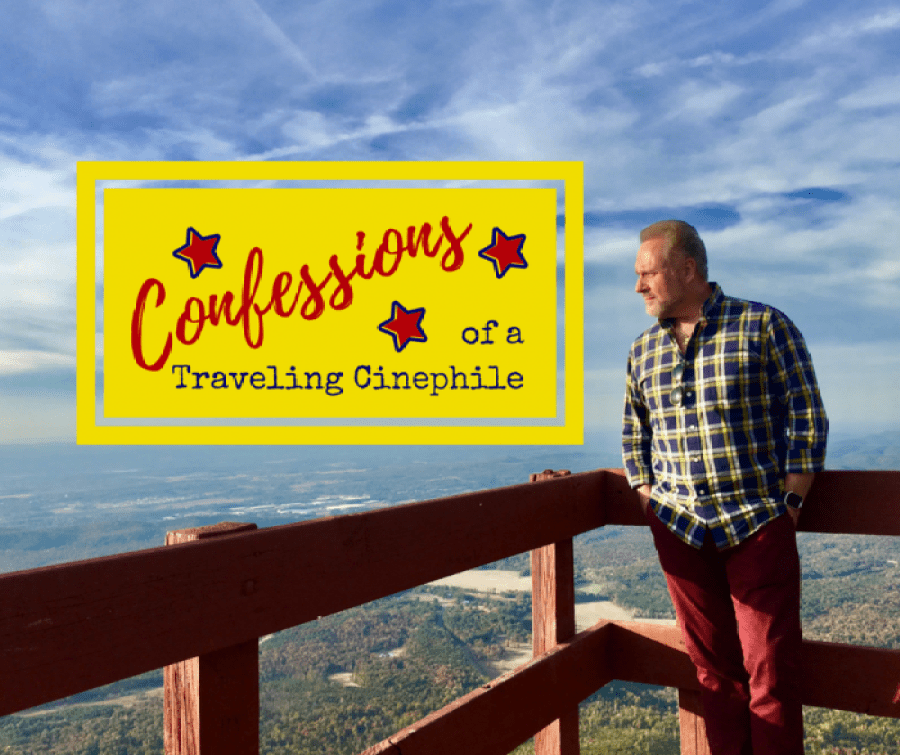 Confessions of a Traveling Cinephile featured image