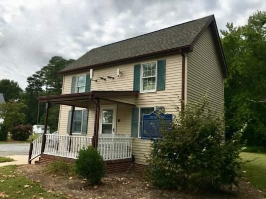 Tina Fallon home Delaware