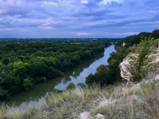 Cameron Park Waco, Texas