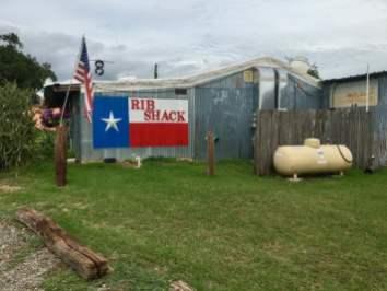 Rib Shack Granbury, Texas