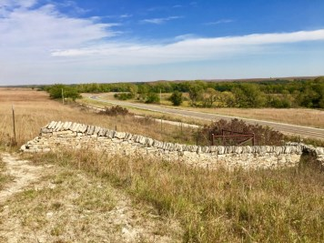Drive the Kansas Flint Hills Scenic Byway-94845