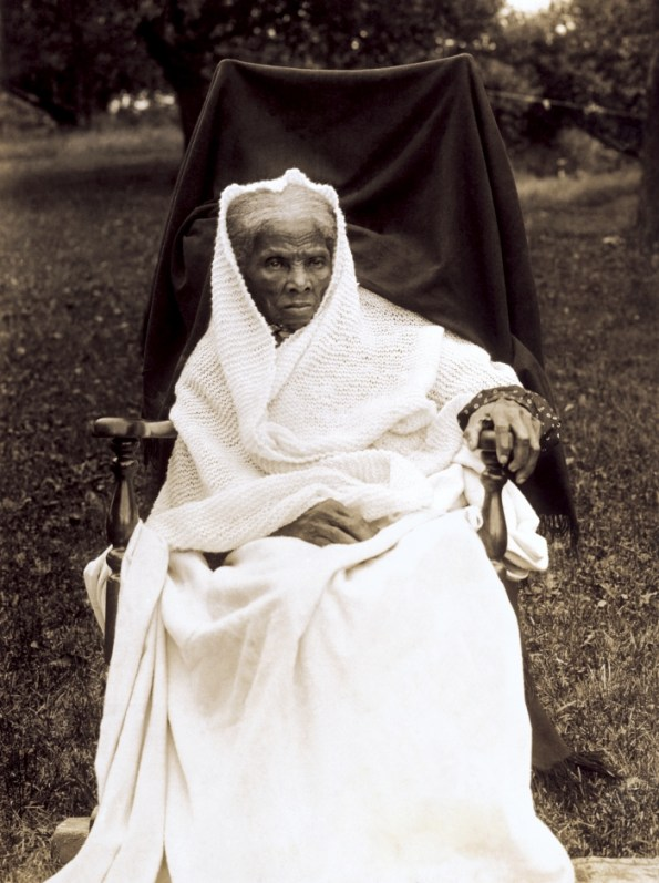 Harriet Tubman late in life3 - Drive the Maryland Harriet Tubman Underground Railroad Byway