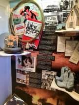 Superstition Mountain Museum exhibit