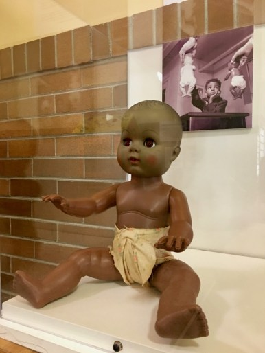 Brown Board Education NPS Site Topeka doll - Explore Civil Rights History in Topeka, Kansas: 5+1 Key Sites