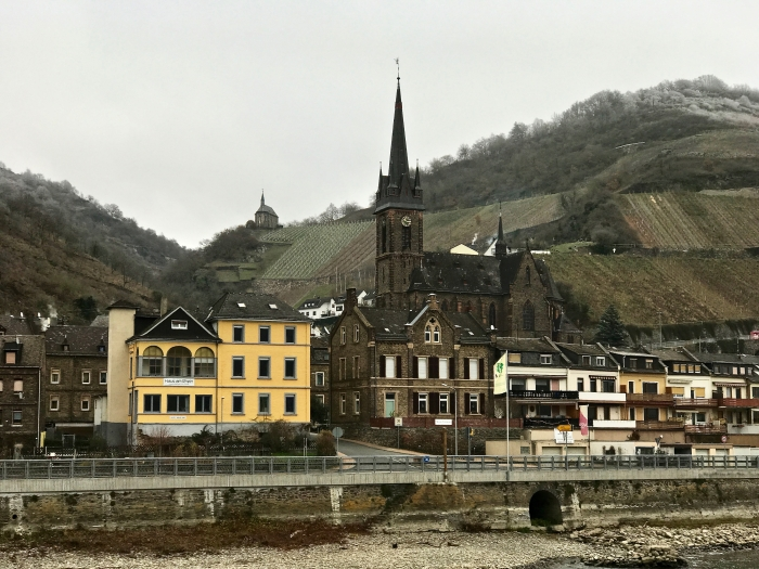 IMG 0532 - Viking Christmas River Cruises: A Rhine Getaway Travelogue