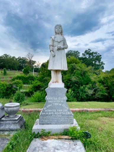 Little Martha Rose Hill Macon GA - Explore History and Music in Macon, Georgia