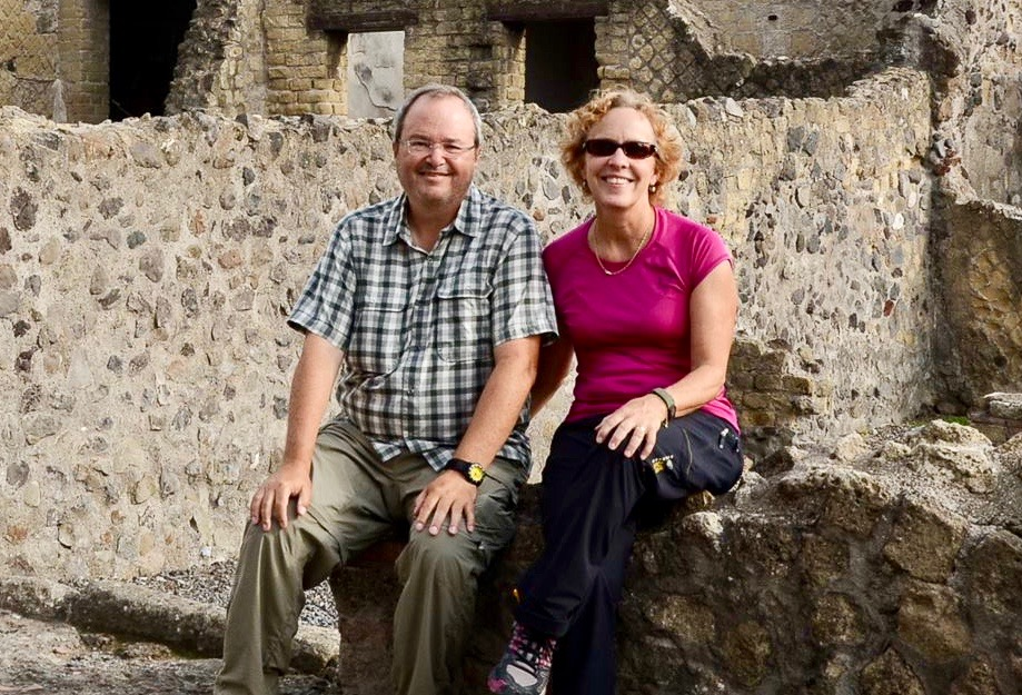 Tom & Kristin of TravelPast50