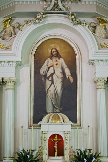DSC 5705 - Cultural & Spiritual Encounters in St. Landry Parish Lousiana