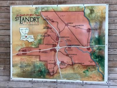 IMG 0428 - Cultural & Spiritual Encounters in St. Landry Parish Lousiana