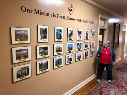 IMG 0528 - Cultural & Spiritual Encounters in St. Landry Parish Lousiana
