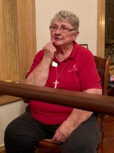 IMG 0536 - Cultural & Spiritual Encounters in St. Landry Parish Lousiana