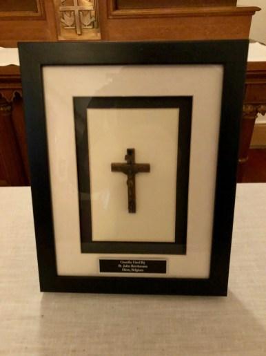 IMG 0539 - Cultural & Spiritual Encounters in St. Landry Parish Lousiana