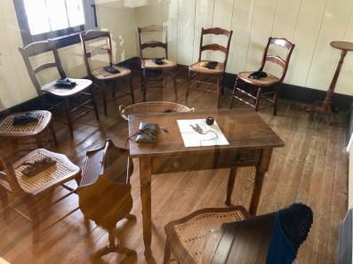 IMG 0547 - Cultural & Spiritual Encounters in St. Landry Parish Lousiana
