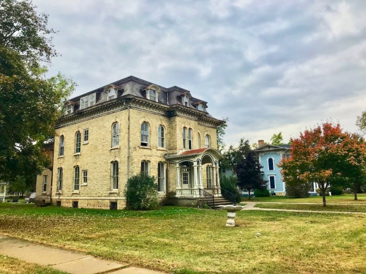 IMG 8526 - Tour Scenic & Historic Sites in the City of Janesville, Wisconsin