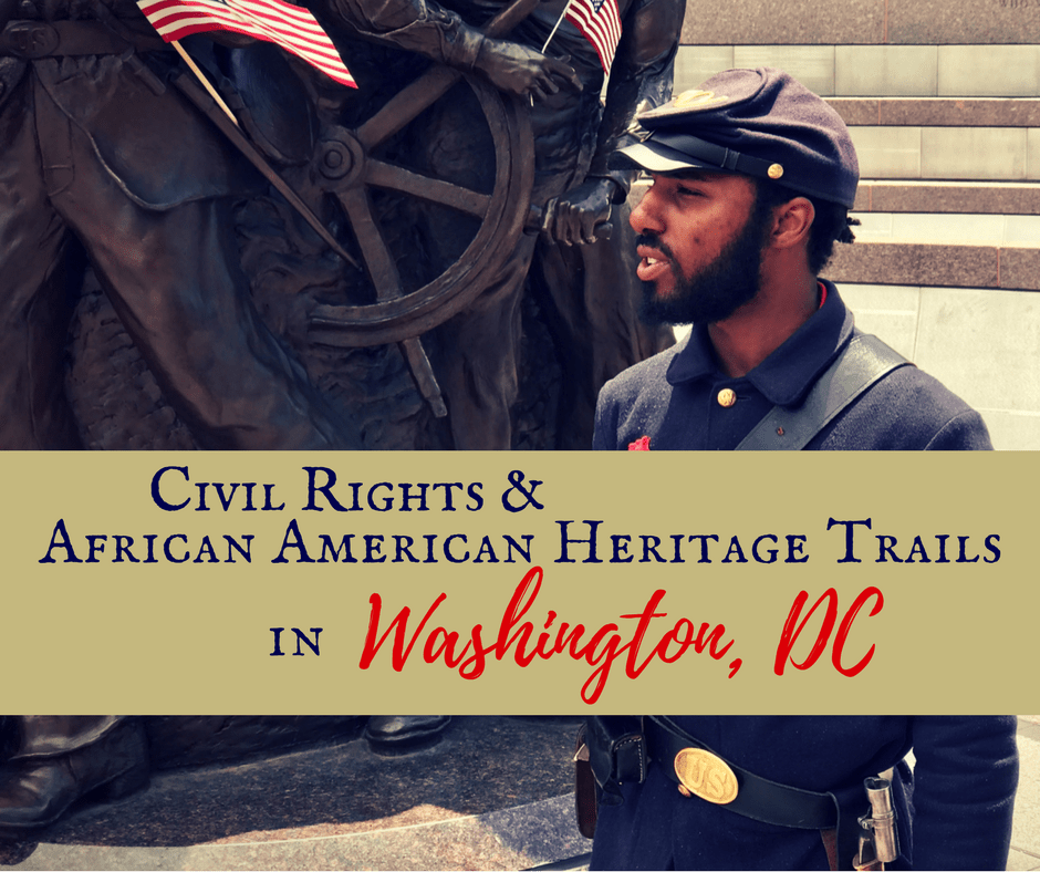 Civil Rights - Backroad Travel Destinations