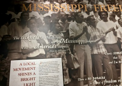 IMG 9198 - Photo Gallery: Mississippi Civil Rights Museum