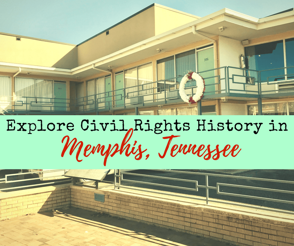 Explore Civil Rights History in - Backroad Travel Destinations