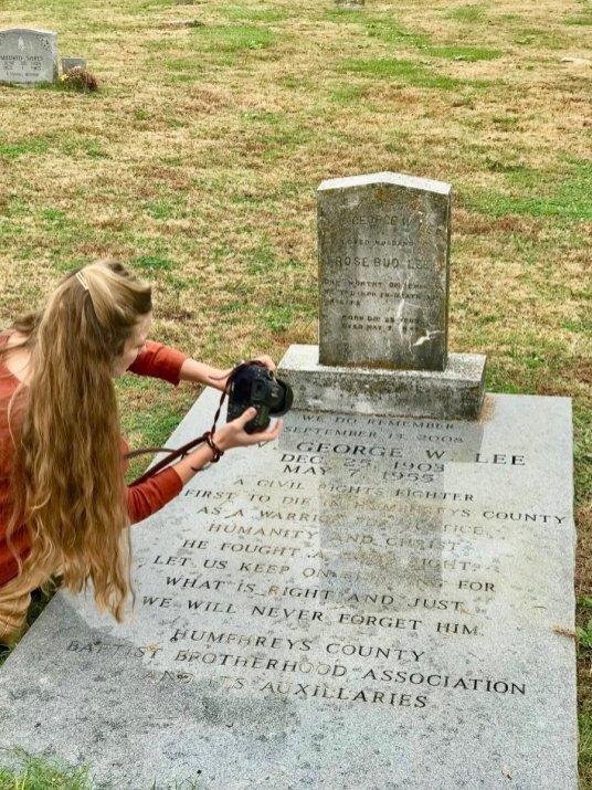 IMG 9261 - Searching for Emmett Till: A Mississippi Delta Pilgrimage