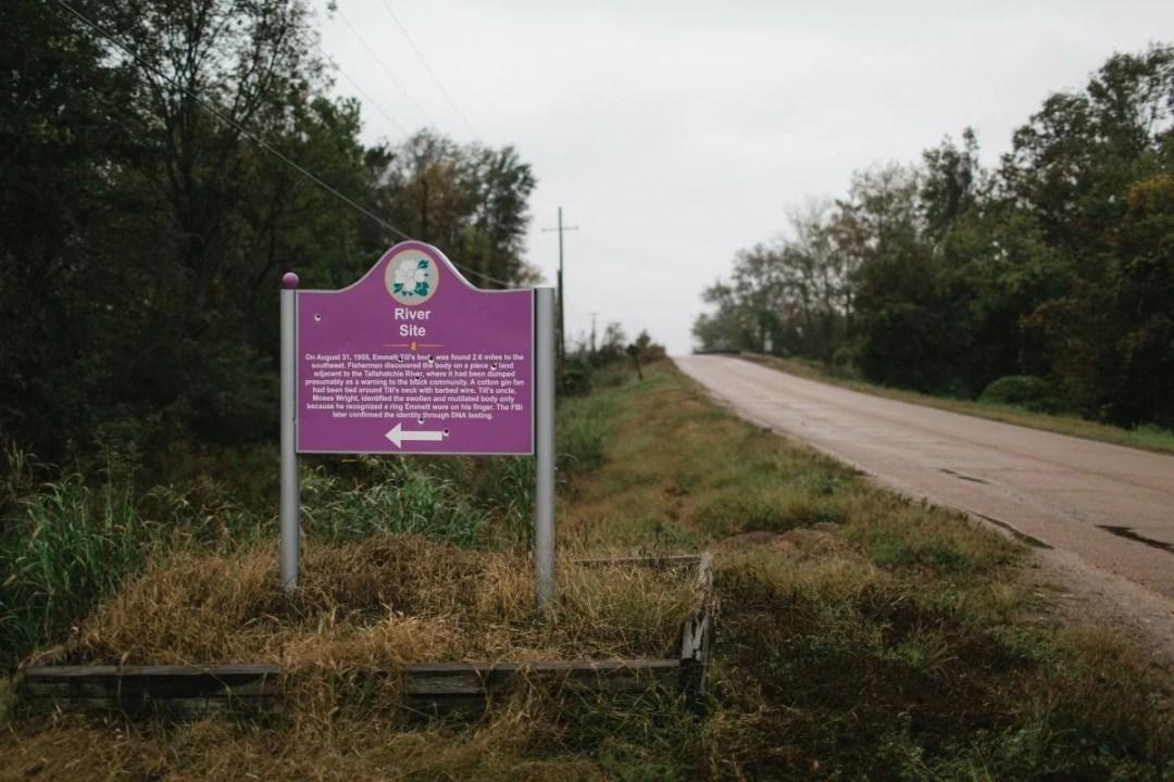 Searching for Emmett Till: A Mississippi Delta Pilgrimage ...