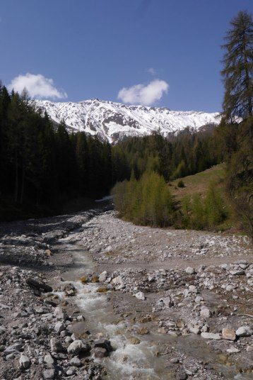 river valley bernina - Discover Switzerland's Engadine Valley: The Hidden Side