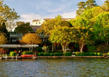 lakeside c - 14 Top Attractions in Hot Springs, Arkansas