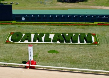 oaklawn a - 14 Top Attractions in Hot Springs, Arkansas