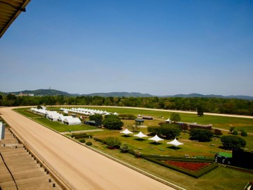 oaklawn d - 14 Top Attractions in Hot Springs, Arkansas