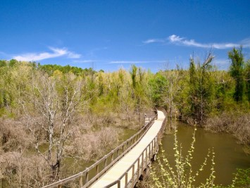 ouachita c - 14 Top Attractions in Hot Springs, Arkansas