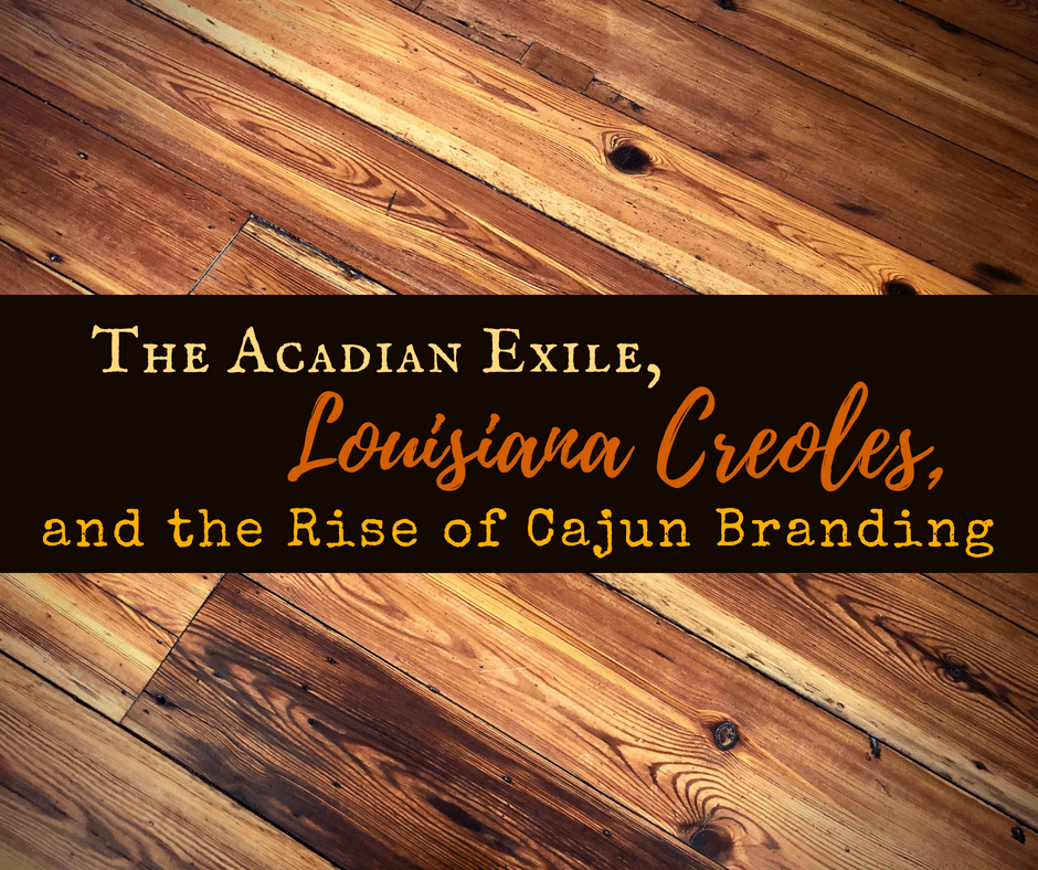 TheAcadianExile - Backroad Travel Destinations
