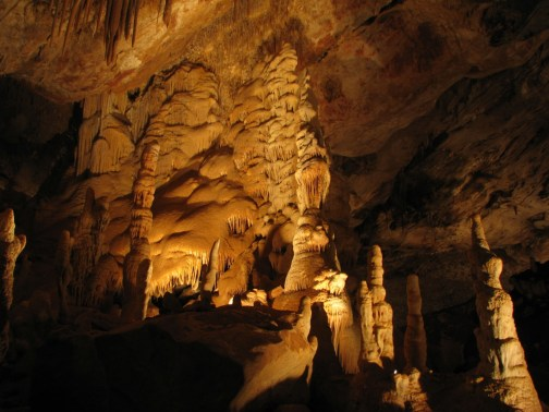 Kartchner Caverns Kubla Khan credit AZ State Parks 1 - Explore the Geological and Cultural Diversity of Southeast Arizona