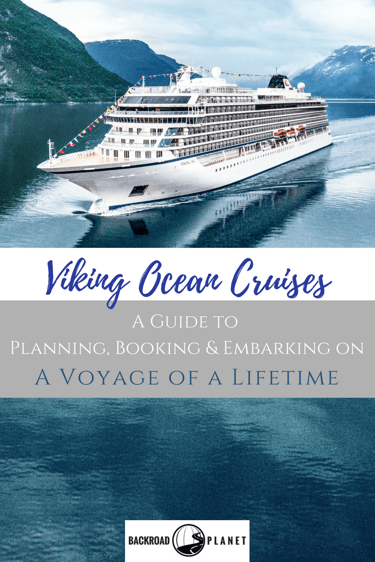 More Viking River and Ocean Cruise Links