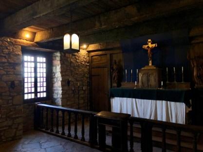 French castle chapel - 3 Awe-Inspiring Niagara Falls USA Attractions