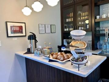 Blackburn Inn Breakfast Bar - Fun Things to Do in Staunton Virginia
