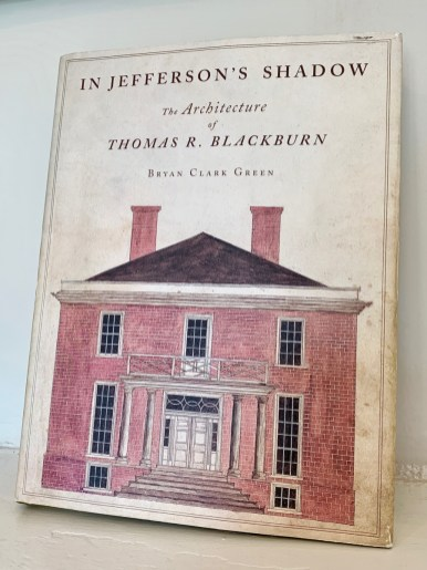 In Jefferson's Shadow Book