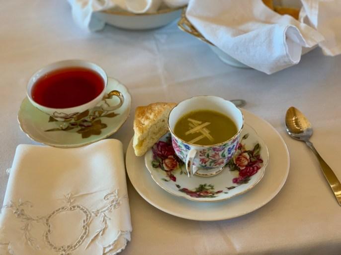 MeadowCroft Tea and Soup