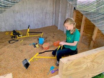 Polyface Farm Lauryn Salatin