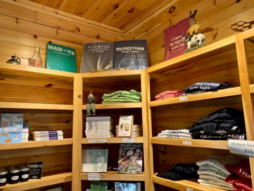 Polyface Farm Store - Fun Things to Do in Staunton Virginia