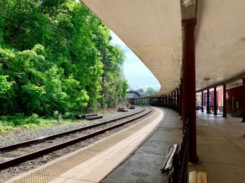 Staunton Virginia Train Station - Fun Things to Do in Staunton Virginia
