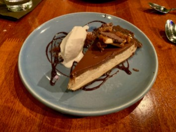 Zynodoa Peanut Butter Pie - Fun Things to Do in Staunton Virginia