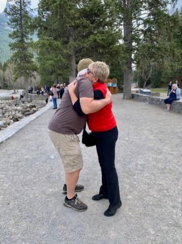Howard Blount Lynn Goodwin 2 - The Best Sites & Activities for a Town of Banff Adventure